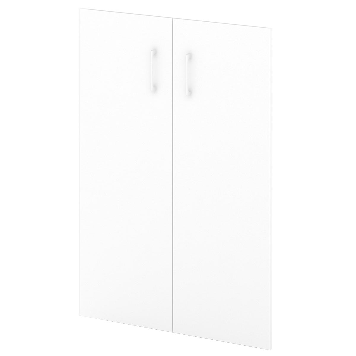 Двери средние ЛДСП S-020 Sentida