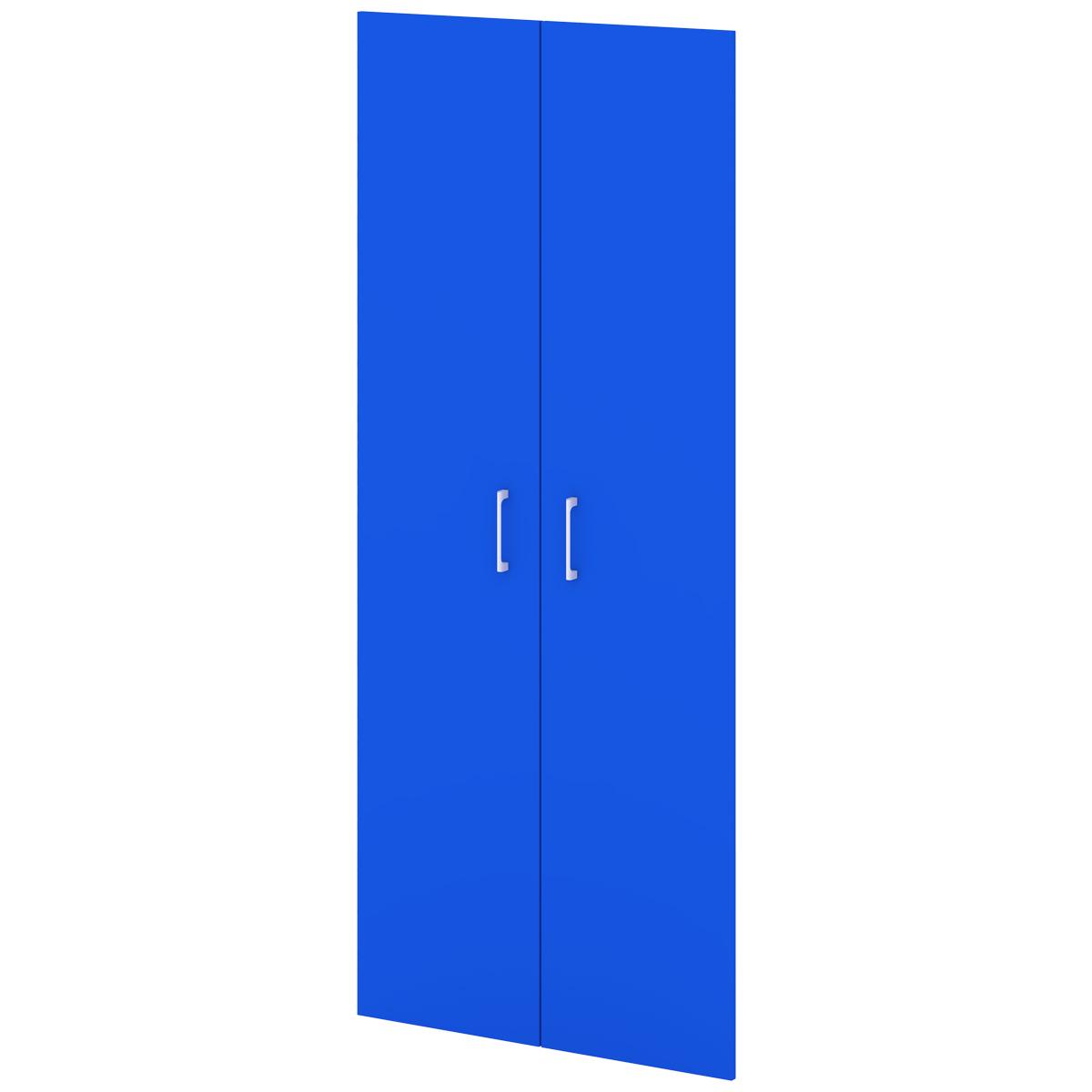 Двери высокие ЛДСП S-030-522 Sentida Color