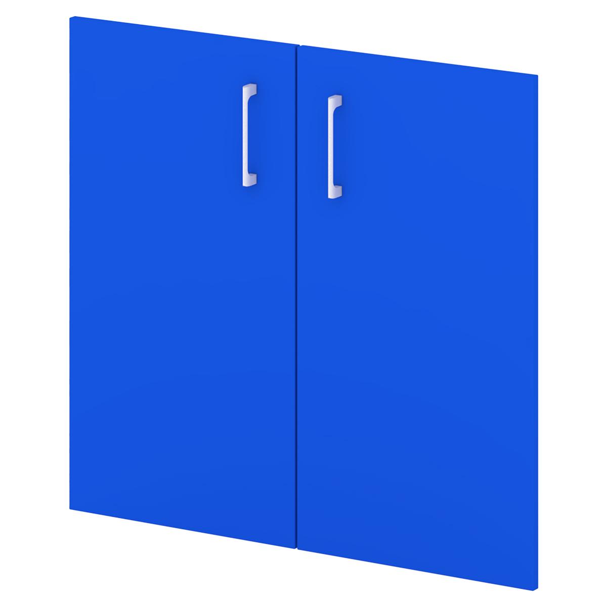 Двери низкие ЛДСП S-010-522 Sentida Color