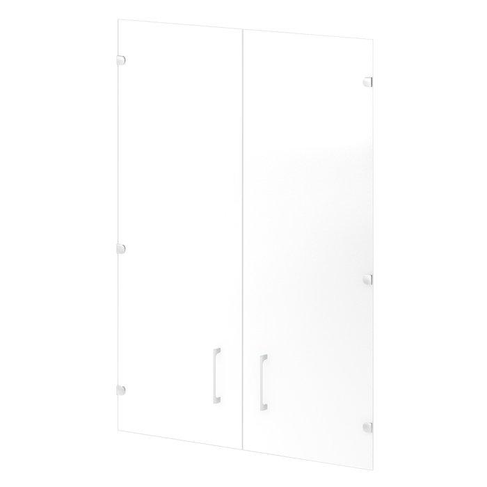Двери стеклянные S-022 Sentida
